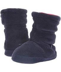 Joules Kids Fleece Lined Slippersock (Toddler\u002