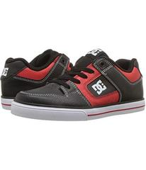 DC Black/Red