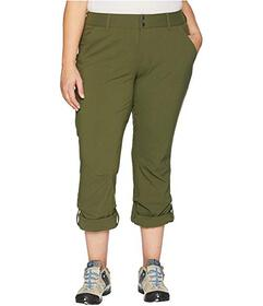 Columbia Plus Size Saturday Trail Pants