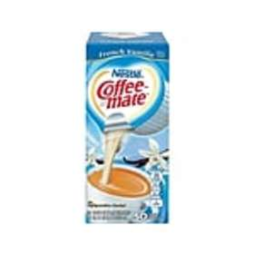 Coffee-mate French Vanilla Liquid Creamer, 0.38 Oz