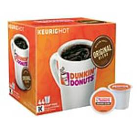 Dunkin Donuts Original Blend Coffee, Keurig® K-Cup