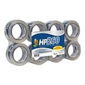 Duck HP260, Acrylic Packing Tape, 1.88 x 60 yds.,