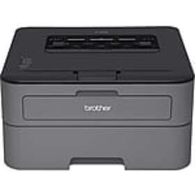 Brother HLL2320D Compact Single-Function Monochrom