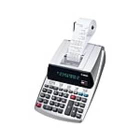Canon MP11DX-2 2198C001 12-Digit Desktop Calculato