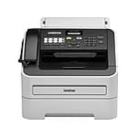 Brother IntelliFAX FAX2840 High-Speed Laser Fax Ma