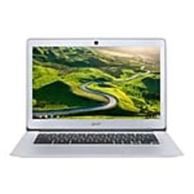 Acer 14 NX.GC2AA.007 14 Chromebook Laptop, Intel