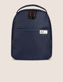 Armani STANDARD ISSUE PUFFY BACKPACK