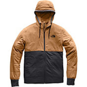 The North Face Men's Mountain Insulated Sweatshirt