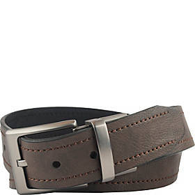 Columbia Alpine 38MM Reversible with Logo Buckle