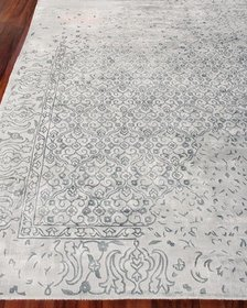 Exquisite Rugs Caidence Hand-Knotted Rug 12' x 15'