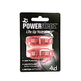 4ID Power Stepz Motion Activated LEDs