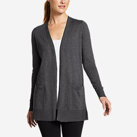 Women's Christine Tranquil Long-Sleeve Boyfrie