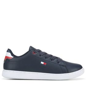 Tommy Hilfiger Kids' Iconic Court Sneaker Pre/Grad