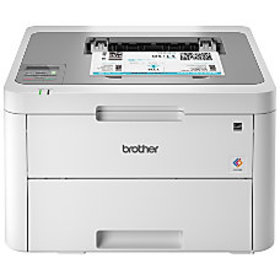 Brother HL L3210CW Wireless Color Compact