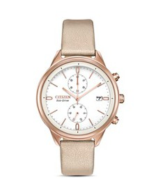 Citizen - Chandler Chronograph, 39mm