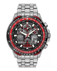Citizen 47mm Men's Skyhawk A-T Bracelet Watch