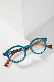 Anthropologie Eyebobs Party Reading Glasses