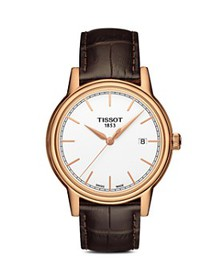 Tissot - Carson Watch, 40mm
