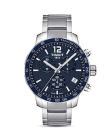 Tissot - Quickster Chronograph, 42mm