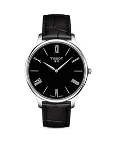 Tissot - Thin Tradition Watch, 39mm