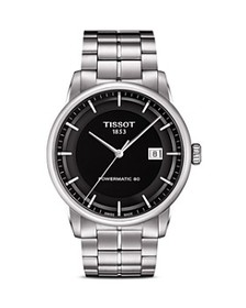 Tissot - Powermatic 80 Watch, 41mm