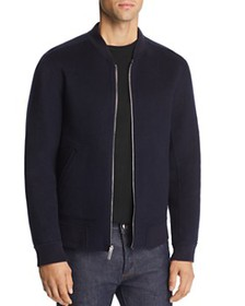 Theory - Jorge Tokyo Double-Faced Felted Cashmere
