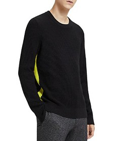 Theory - Winlo Textured Sweater
