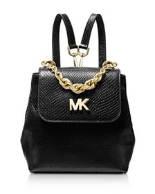 MICHAEL Michael Kors - Mott Mini Twist Chain Messe