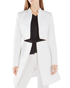 BCBGMAXAZRIA - Arelia Long Jacket