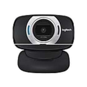 Logitech C615 2-Megapixel Portable Webcam