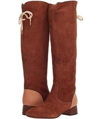See by Chloe Brown Natural Calf