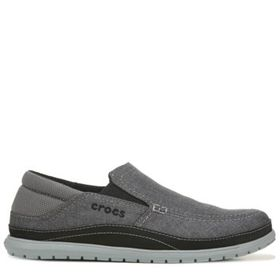 Crocs Men's Santa Cruz Playa Slip On Shoe
