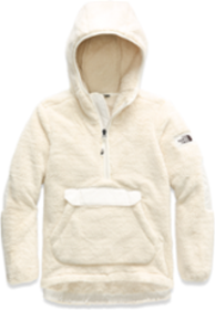 The North Face Campshire Pullover Hoodie - Girls'