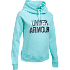 UNDER ARMOUR Women's UA Fashion Favorite Word Grap
