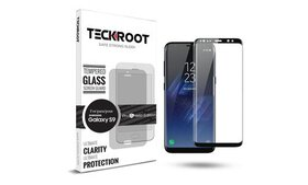 TeckRoot Tempered Glass Screen Protector For GALAX