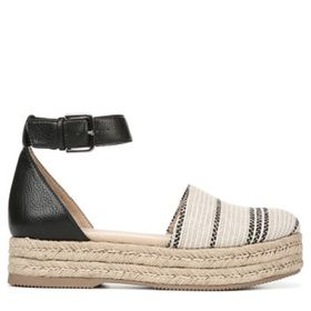 Naturalizer Women's Waverly Medium/Wide Espadrille