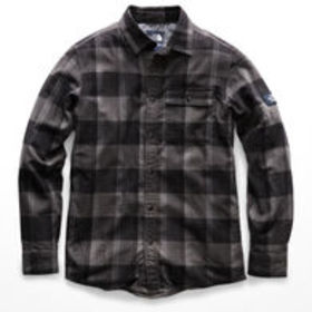 THE NORTH FACE Men's Stayside Long-Sleeve Shirt