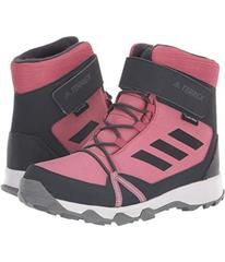 adidas Outdoor Terrex Snow CF CP CW (Little Kid/Bi