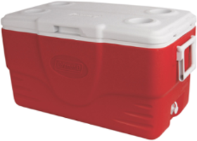 Coleman Performance Cooler - 50 qt.