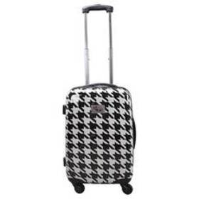 Chariot® Travelware Houndstooth 20in. Carry On