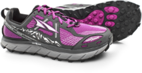 Altra Lone Peak 3.5 Trail-Running Shoes - Women's