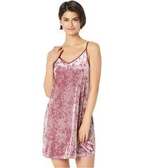 Roxy Sleepy Night Velvet Dress