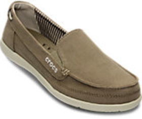 Women's Walu Canvas Loafer