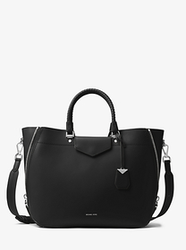 Michael Kors Blakely Leather Tote