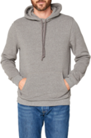 Threads 4 Thought Classic Pullover Hoodie - Men's