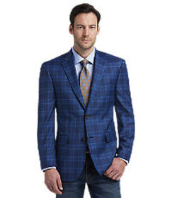 Jos Bank Reserve Collection Tailored Fit Sportcoat