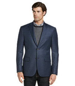 Jos Bank Reserve Collection Tailored Fit Check Spo