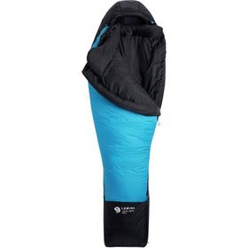 Mountain Hardwear Lamina Sleeping Bag: 15F Synthet