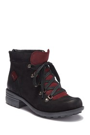 Rockport Brunswick Alpine Leather Lace-Up Boot