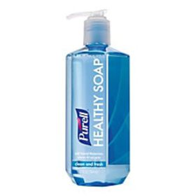 Purell Healthy Soap Hand Soap Clean